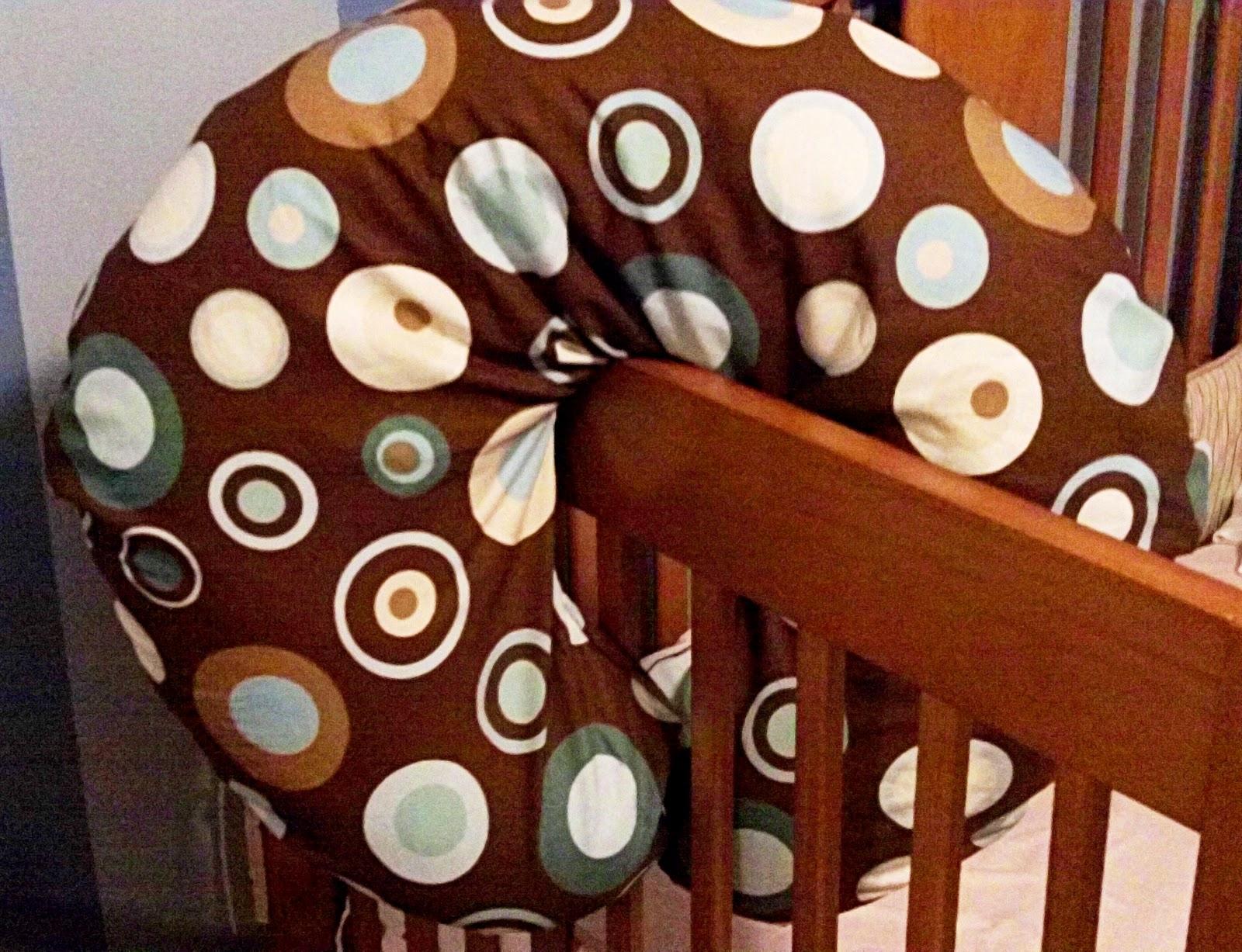 Boppy Cover & Boppy Cover | :) Crafty Mama pillowsntoast.com