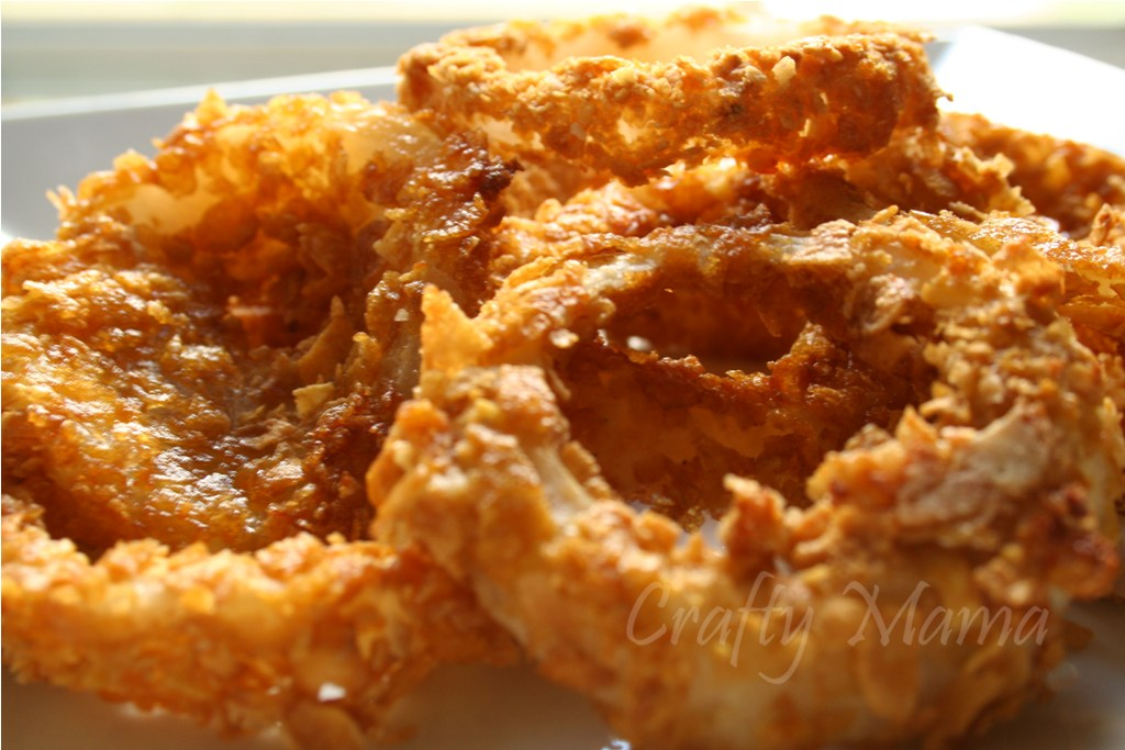 to onion rings crispy baked onion rings share this baked onion rings ...