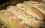 Knock Off Olive Garden Bread Sticks