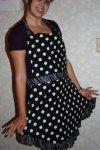 Sassy Chic Apron