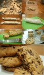 Storing Cookie Dough